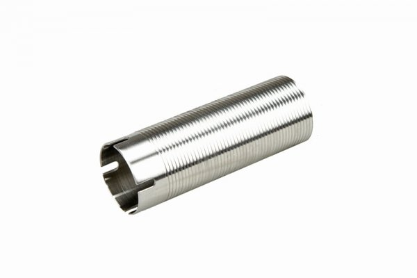 SHS - Aluminiowy cylinder Typ 1