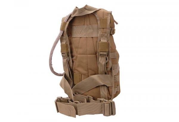 Plecak hydratacyjny - tan
