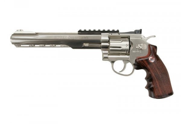 Umarex - Replika CO2 RUGER Superhawk 8""