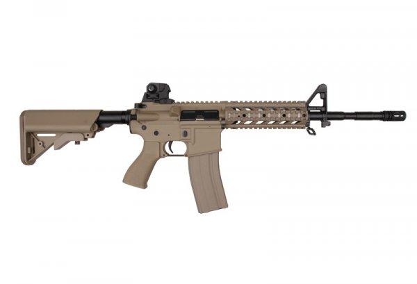 G&G - Replika CM16 Raider-L - TAN