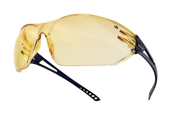 Bolle - Okulary Slam - żółte