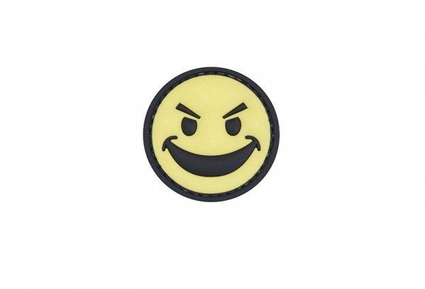 Naszywka 3D - SMILE