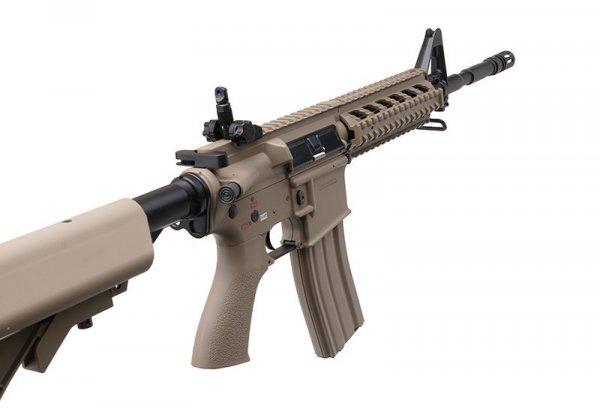 G&G - Replika GC16 Raider-L - TAN