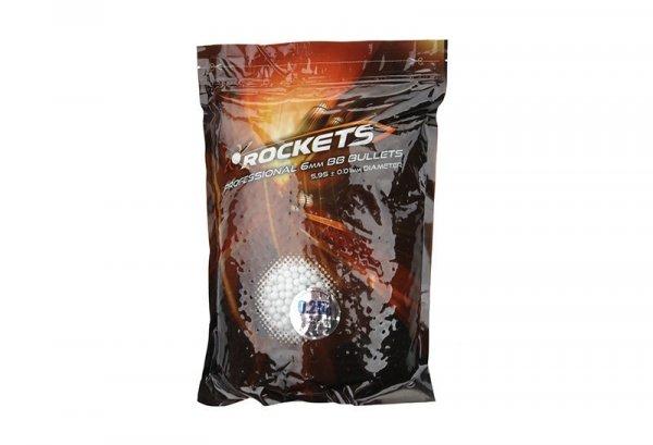 Rockets - Kulki 0,25g 2kg