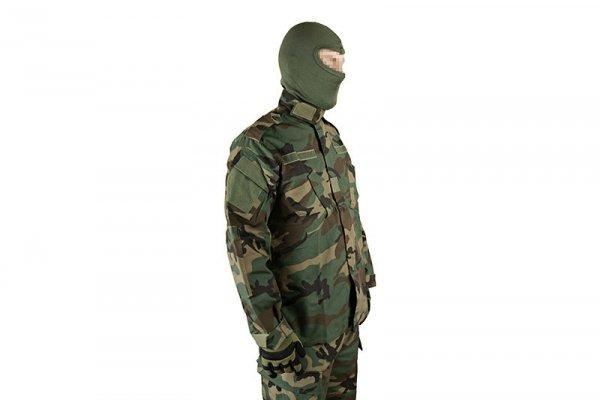 Bluza mundurowa typu ACU - woodland