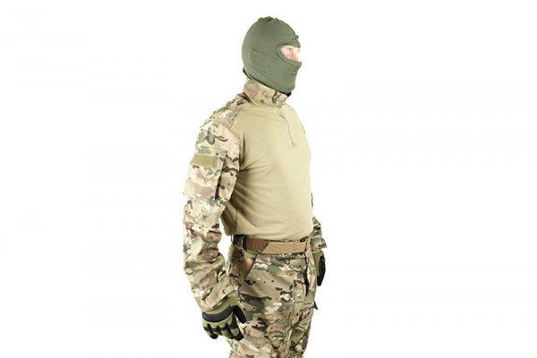 Bluza Combat Shirt - MC