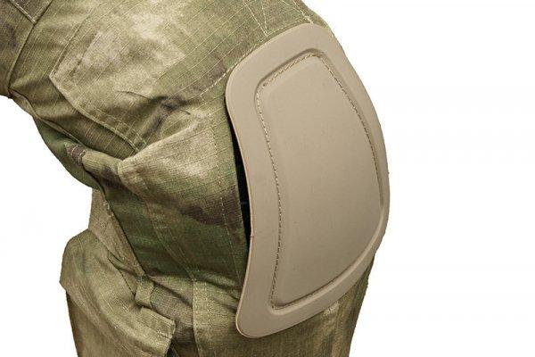 Specna Arms - Spodnie Combat Uniform z nakolannikami - ATC FG