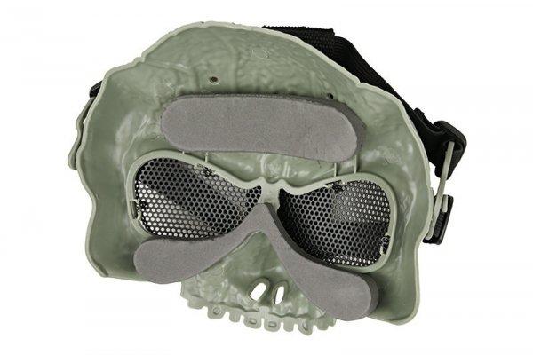 Maska MAS-58 - olive