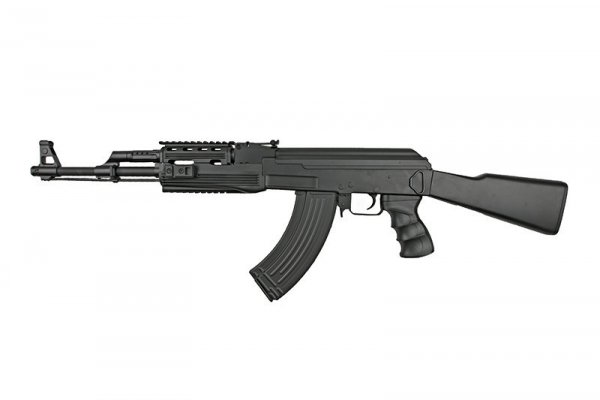 Spartac - Replika AK47 Tactical SRT-08