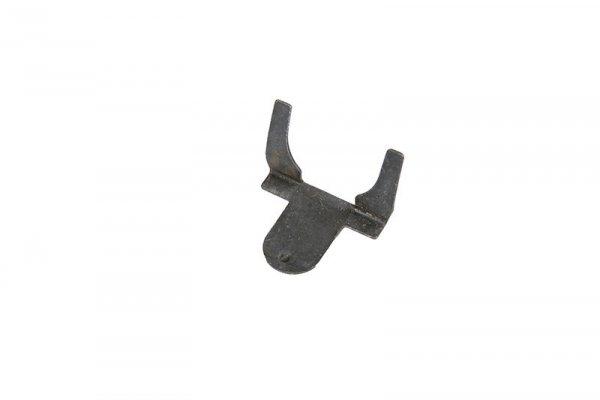 Płytka dociskająca łoże do replik typu AK (przednia)