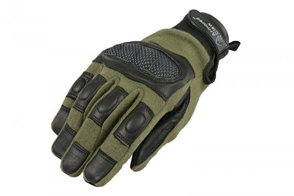 Rękawice taktyczne Armored Claw Smart Tac - oliwkowe