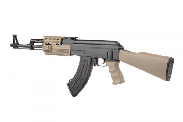 Spartac - Replika AK47 Tactical SRT-09
