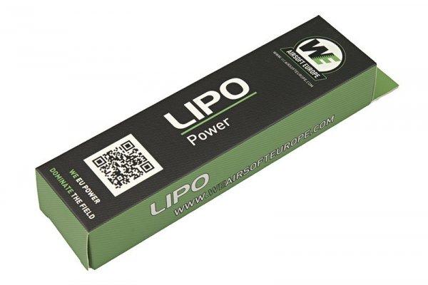Nuprol - Akumulator LiPo 7,4V 1300mAh 20C