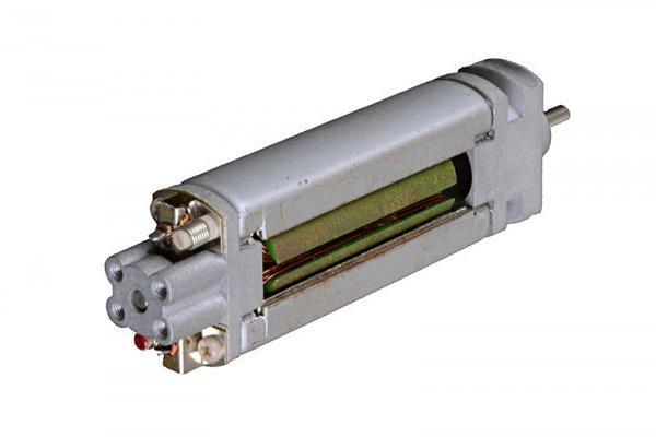 SHS - Silnik do replik typu PTW