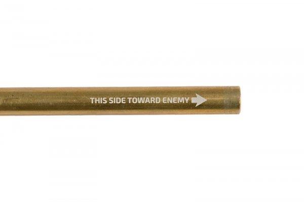 Tornado - Lufa precyzyjna 6.03/247mm