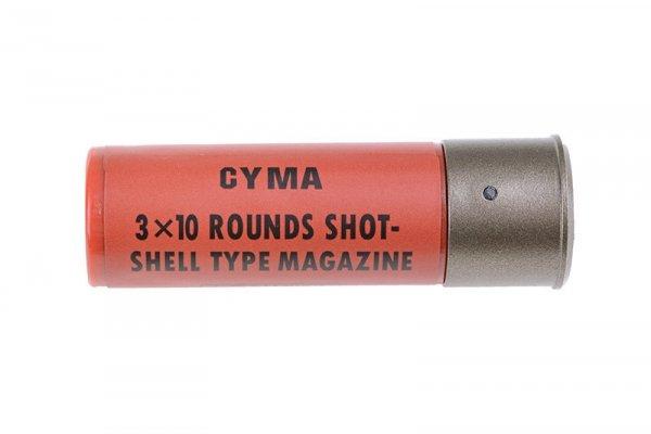 Cyma - Replika CM352 Long