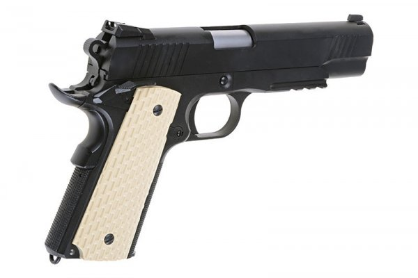 WE - Replika Kimber Desert Warrior 5.1