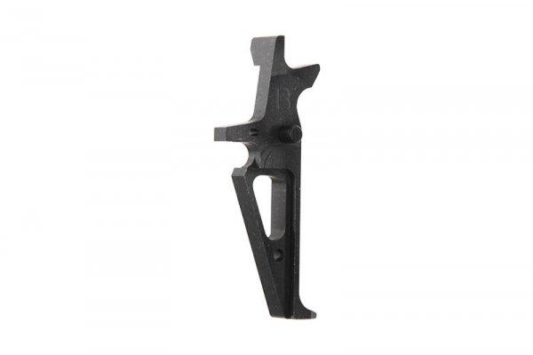 Retro Arms - Język spustowy Speed Trigger do replik typu M4 (B) - czarny