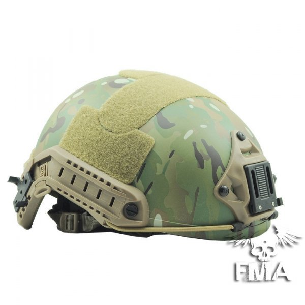 FMA - Hełm typu Ballistic - MC