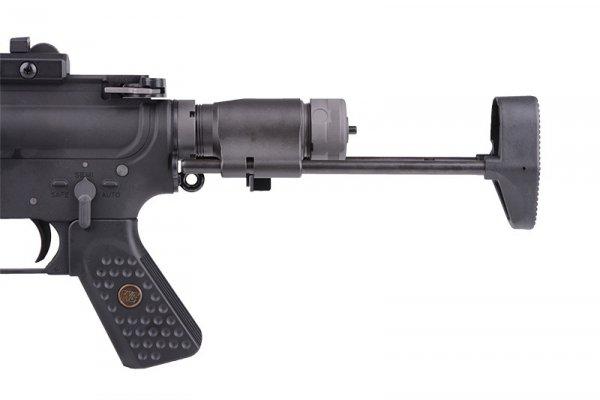 WE - Replika R5C - czarna