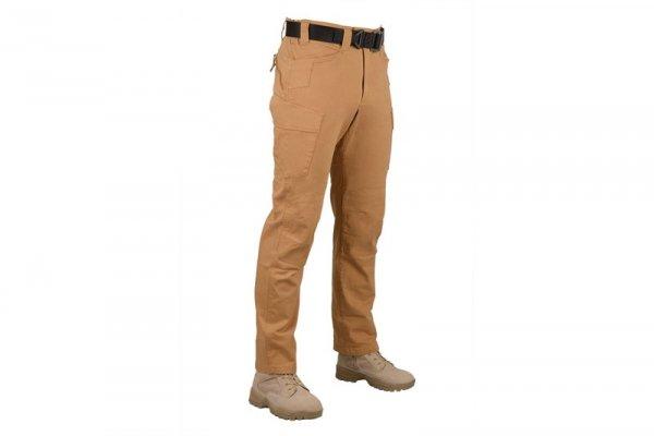 Spodnie Redwood Tactical Pants (Cotton) - coyote brown