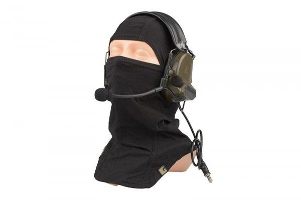 Zestaw słuchawkowy typu COM - olive