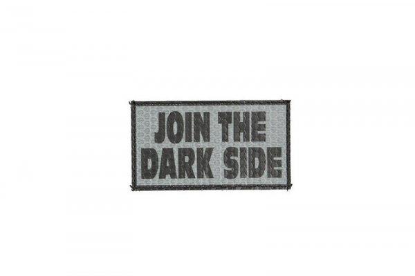 Naszywka IR - Join The Dark Side - FG