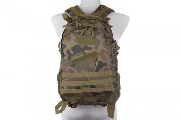 Plecak 3-Day Assault Pack - wz.93 Pantera leśna