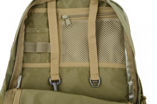 Wisport - Plecak Sparrow 20l gen.II - oliwkowy