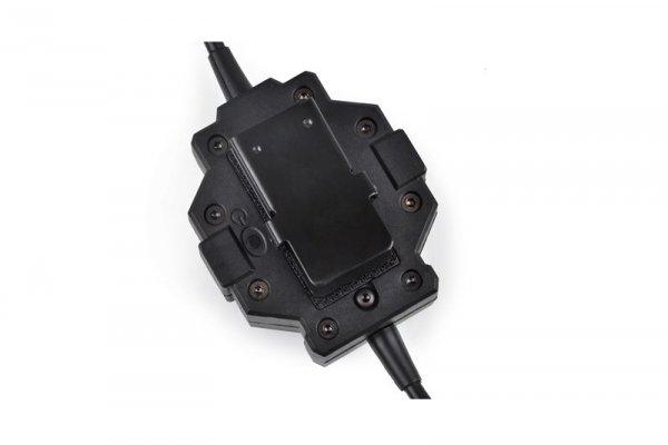 Bezprzewodowy przycisk PTT ZTac (Z123-ICOM)