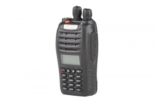 Baofeng - Radiostacja UV-B5 VHF/UHF 5W