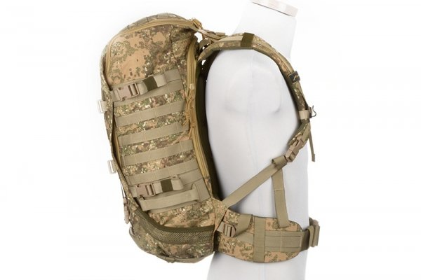 Plecak ZipperFox 40l Special - PenCott™ Badlands