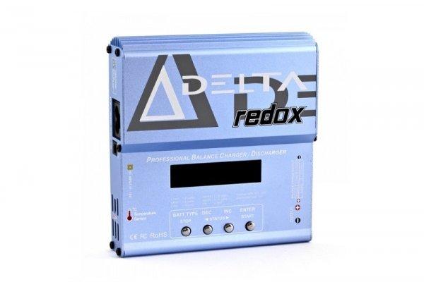 Redox - Ładowarka Delta z wbudowanym zasilaczem