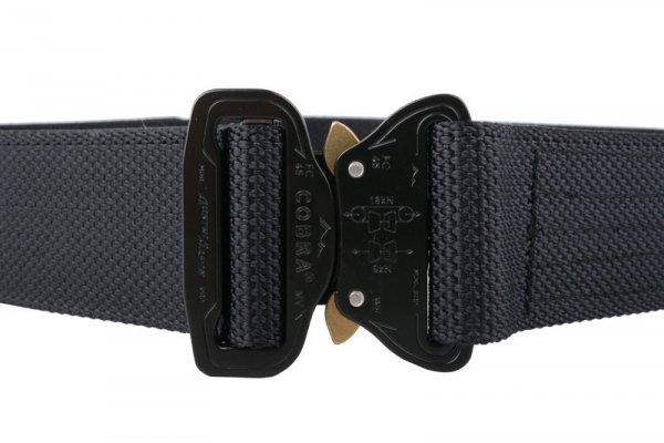 Pas taktyczny Special 44mm - czarny