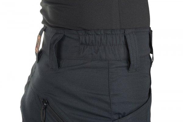 Spodnie Cedar Combat Pants - czarne