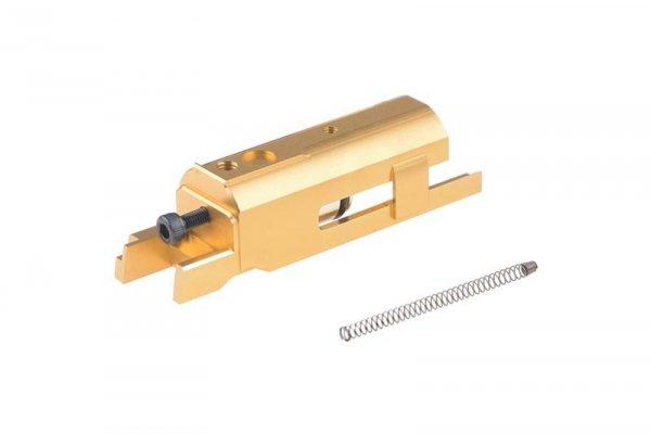 Obudowa mechanizmu Blowback Marui HI-CAPA (TM51-G)- złota