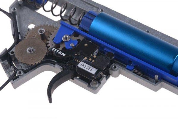 SA - Replika SA-B02 ONE TITAN V2 Custom - HT