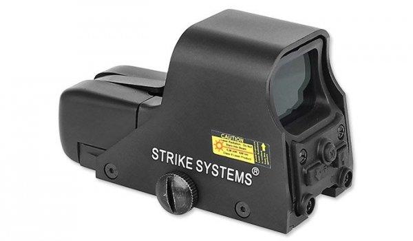 Strike Systems - Kolimator E551 R/G Dot Sight - 16833