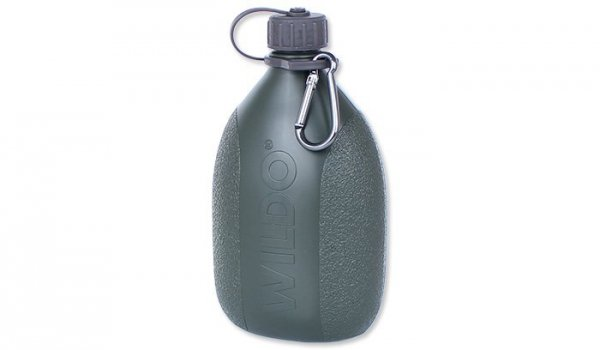 Wildo - Manierka Hiker Bottle - 700 ml - Olive