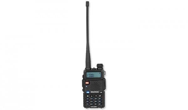 BaoFeng - Radiostacja UV-5R VHF/UHF Duobander PTT