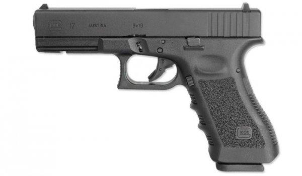 Umarex - Replika Glock 17 Gen3 GBB - 2.6412