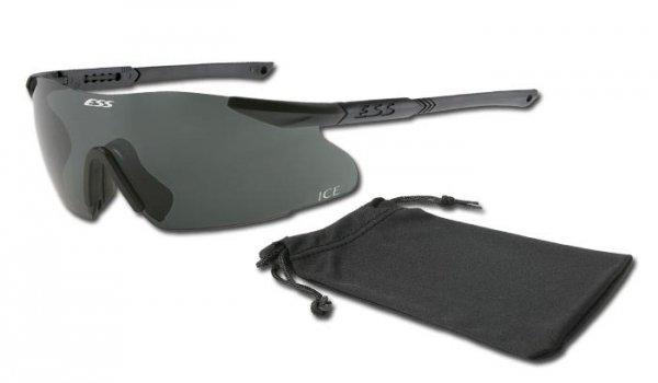 ESS - Okulary ICE One Gray - 740-0440