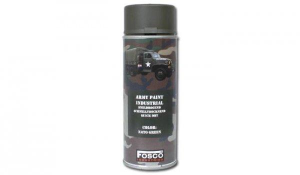FOSCO - Farba do maskowania - Nato Green