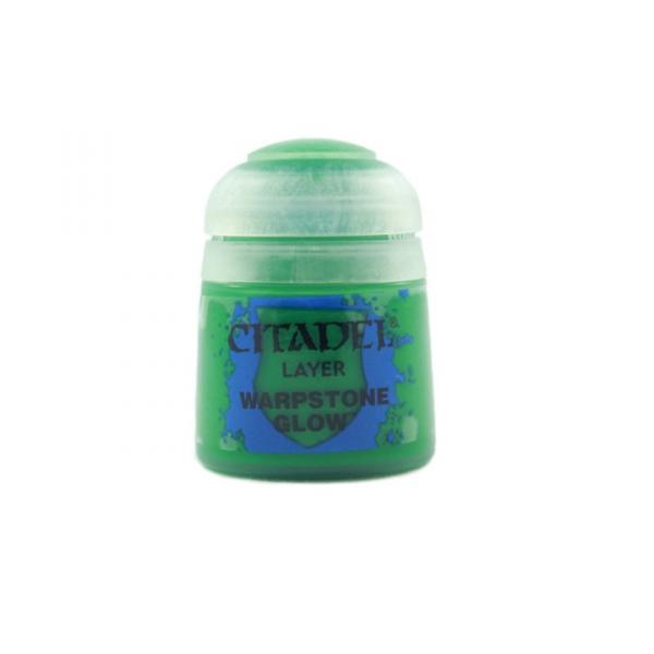 CITADEL - Layer Warpstone Glow 12ml