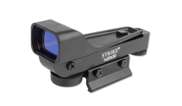 Strike Systems - Kolimator Red Point - 15101