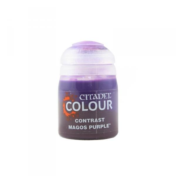 CITADEL - Contrast Magos Purple 18ml