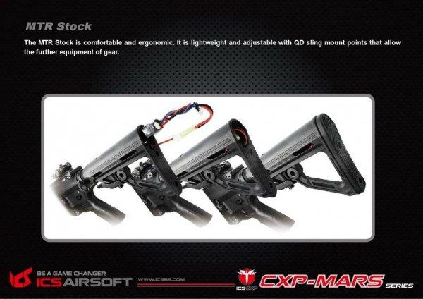 ICS - Replika CXP-MARS Carbine