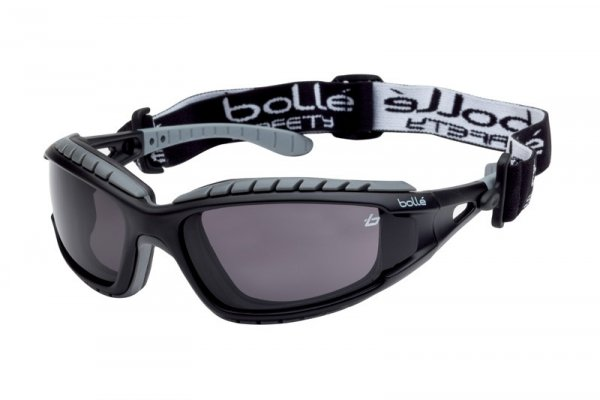 Bolle - Okulary Tracker - smoke