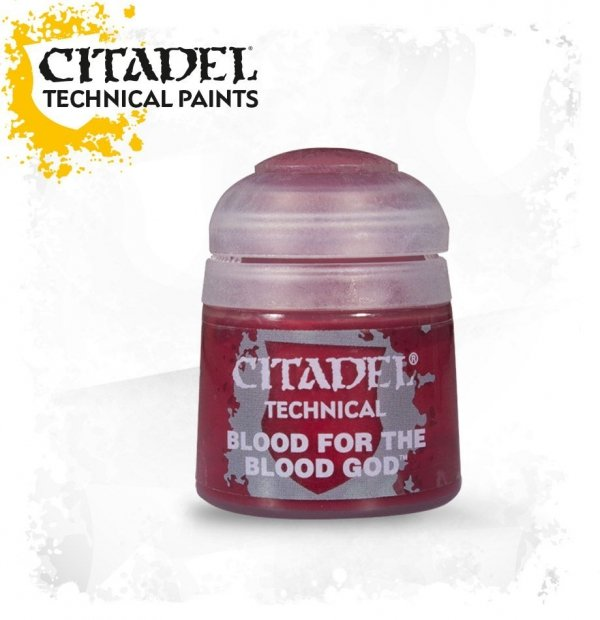 CITADEL - Technical Blood For The Blood God 12ml