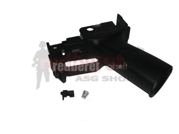Chwyt pistoletowy ze stopką do G36